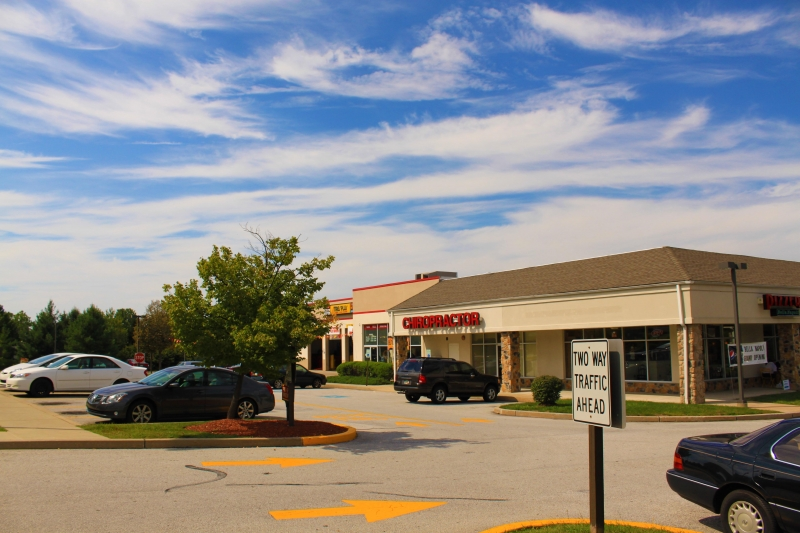 Centre at French Creek Retail Space