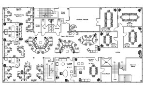 Office Space Floor Plans Picture 2015 Floor Plans At Office Space Planning