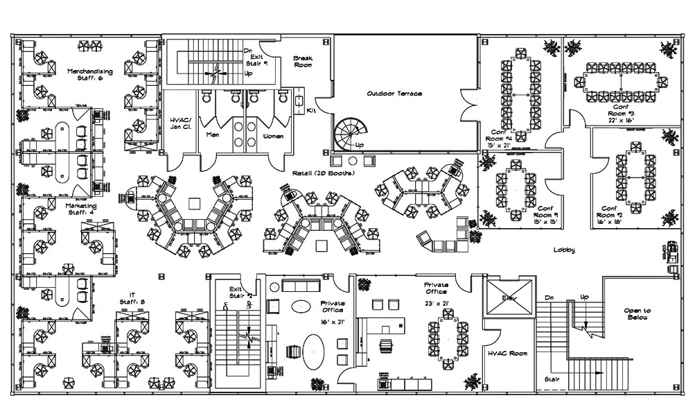 Office Space Floor Plans Picture 2015 Floor Plans At Office