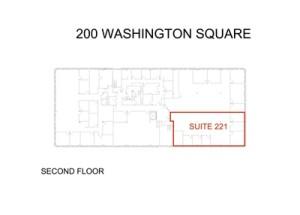 Washington Square 100 - 200
