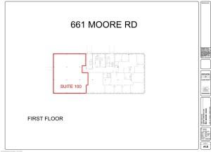 661 Moore Road