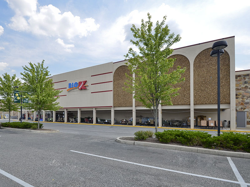 Devon Square Shopping Center