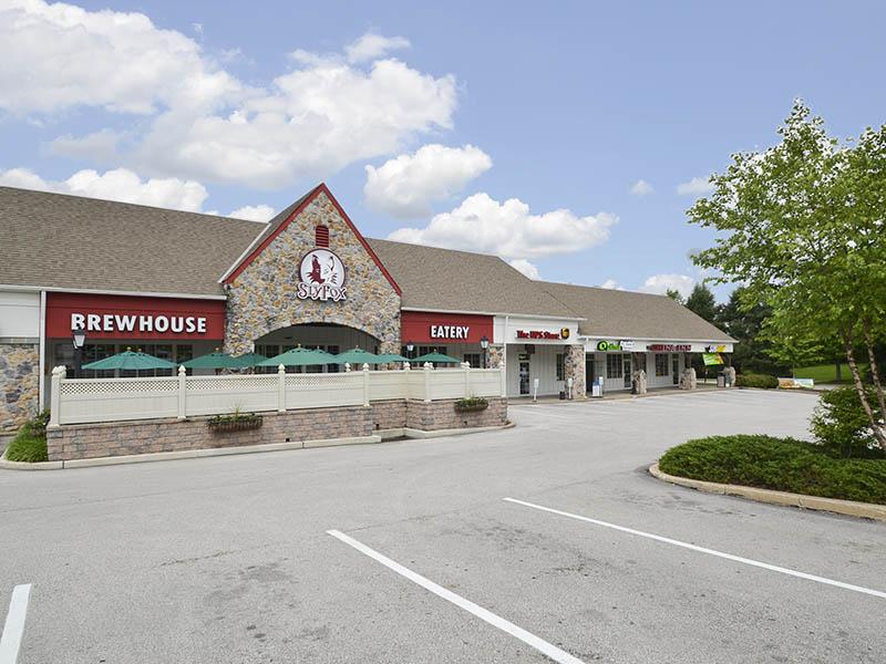 Maple Lawn Village Shopping Center Tenants