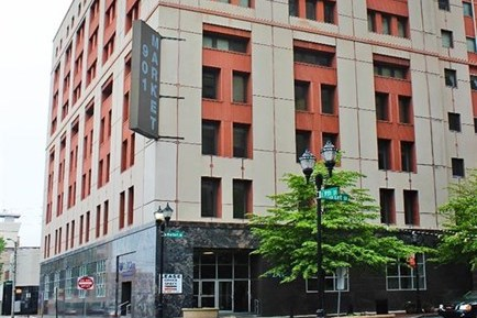 Washington Square 100